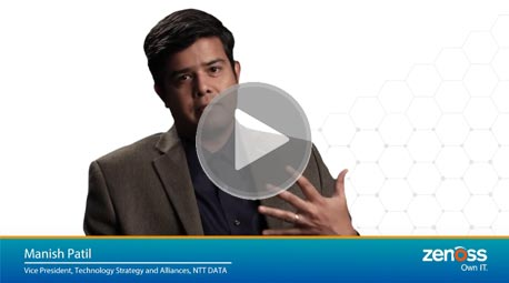Hybrid IT Monitoring Solutions & IT Infrastructure Monitoring - Demo